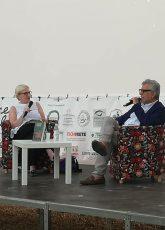 Presentazione Alba Nera - Giancarlo De Cataldo